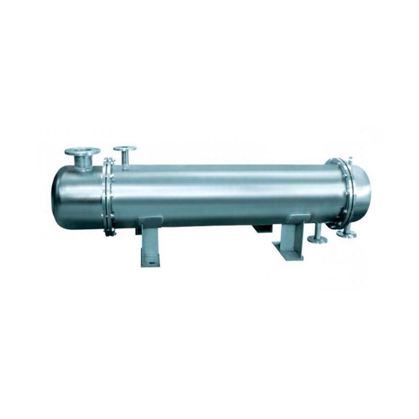 Применение теплообменного оборудования в нефтеперерабатывающей отрасли